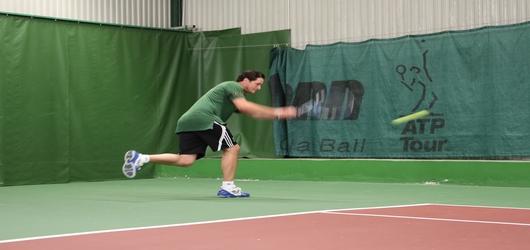 tennisklubbar